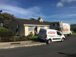 Cavity Wall Insulation Seaview, Tramore Co Waterford