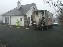 Cavity Wall Insulation in Dungarvan, Co. Waterford