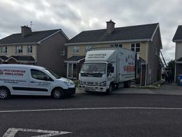 Cavity Wall Insulation Water Grass Hill, Co. Cork