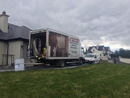 Spray Foam Insulation Kilkenny