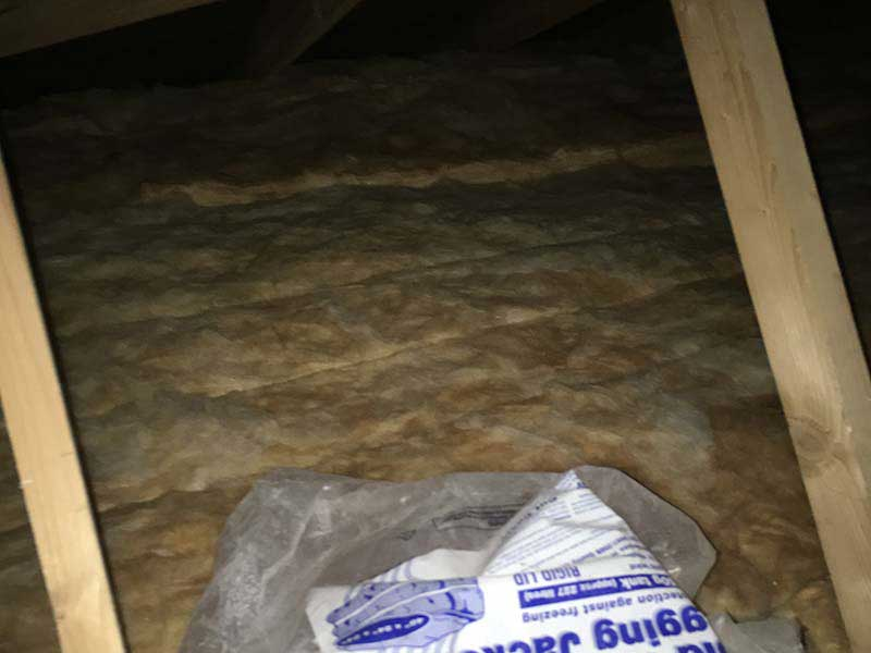 Attic Insulation and Cavity Wall Insulation in Manor Hill, Ballincollig, Co. Cork