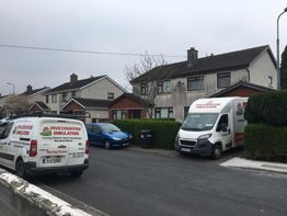 Cavity wall insulation Tipperary