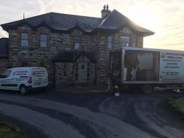 Cavity wall and attic insulation Carlow