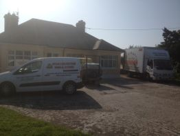 Cavity Wall Insulation in Thomastown County Kilkenny