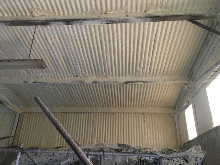 Spray Foam Insulations. Wexford